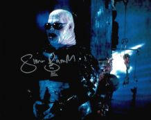 Simon Bamford Autograph Signed Photo - Hellraiser